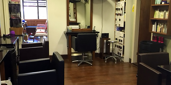 Hair Salon in York
